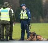 Politseikoer Johnny pidas Elvas põgenevad noorukid kinni