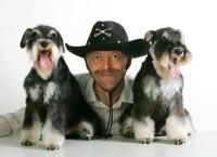 Sulev Puumeister - koerakasvataja suurimaks mureks on inimeste ükskõiksus loomade suhtes