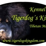Tigerdogs Logo
