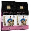 Enova Lamb&Rice koeratoit lambalihaga, 2x14 kg
