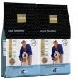 Enova Adult Sensitive koeratoit tundliku seedimisega täiskasvanud koerale, kala ja riisiga, 2x14 kg