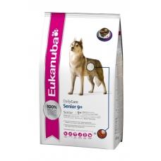 Eukanuba koeratoit eakale koerale - 12 kg