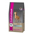 Eukanuba koeratoit suurt kasvu täiskasvanud koerale lambaliha ja riisiga - 12 kg