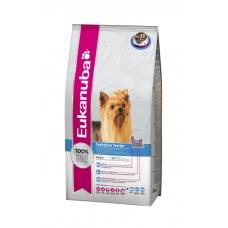 Eukanuba koeratoit yorkshire terjerile - 2 kg