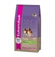 Eukanuba kutsikatoit lambaliha ja riisiga - 12 kg
