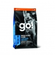 GO! Skin + Coat koeratoit kanalihaga, 1,6 kg