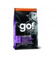GO! Solutions Carnivore teraviljavaba koeratoit eakale koerale kana-, kalkuni- ja pardilihaga, 10 kg
