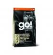 GO! Solutions Carnivore teraviljavaba koeratoit, metssea- ja lambalihaga, 10 kg