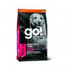 GO! Skin + Coat koeratoit lambalihaga, 1,6 kg