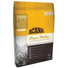 Acana Classics Dog Prairie Poultry teraviljavaba koeratoit, kanalihaga, 11,4 kg