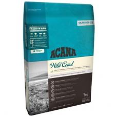 Acana Classics Dog Wild Coast koeratoit kala ja köögiviljadega, 11,4 kg