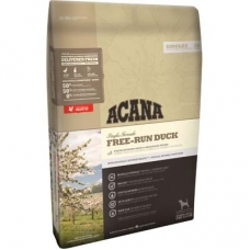 Acana Free-Run Duck koeratoit pardilihaga, 2 kg