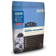 Acana Singles Dog Pacific Pilchard teraviljavaba koeratoit kala ja köögiviljadega, 11,4 kg