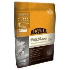 Acana Regionals Dog Wild Prairie teraviljavaba koeratoit kanalihaga, 2 kg
