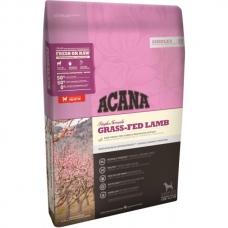 Acana Singles Dog Grass-Fed Lamb koeratoit lambaliha ja õuntega, 11,4 kg