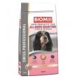Biomill Grain Free teraviljavaba koeratoit mao ja kartuliga, 12 kg