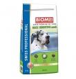 Biomill Maxi Sensitive Lamb koeratoit lambalihaga, tundliku seedimisega suurt kasvu koertele, 12 kg