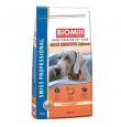 Biomill Maxi Sensitive Salmon koeratoit lõhega, tundliku seedimisega suurt kasvu koertele, 12 kg