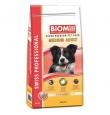 Biomill Medium Adult koeratoit kanalihaga keskmist kasvu koertele, 12 kg