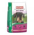 Biomill Mini Senior koeratoit ulukilihaga väikest kasvu eakatele koertele, 3 kg