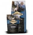 Carnilove Salmon koeratoit lõhega, 12 kg