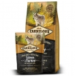 Carnilove Salmon&Turkey koeratoit suurt kasvu koertele lõhe ja kalkunilihaga, 12 kg