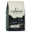 Canagan FREE-RUN CHICKEN SMALL BREED teraviljavaba koeratoit kanalihaga väikest tõugu koertele, 6 kg