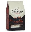 Canagan GRASS-FED LAMB teraviljavaba koeratoit lambalihaga, 12 kg