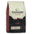 Canagan COUNTRY GAME  teraviljavaba koeratoit ulukilihaga, 12 kg