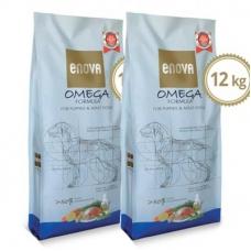 Enova Omega Formula teraviljavaba koeratoit kalaga, 2x12 kg