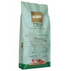 Enova Tris Formula teraviljavaba koeratoit küülikulihaga, 12 kg