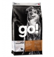 GO! Sensitivity+Shine Venison™ koeratoit hirvelihaga 11,3 kg