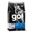 Go! Daily Defence™ kõrge lihasisaldusega koeratoit kanalihaga, 11,34 kg