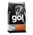 Go! Sensivity+Shine™ koeratoit lõhekalaga, 2,72 kg