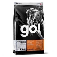 Go! Sensivity+Shine™ koeratoit lõhekalaga, 11,34 kg