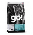 Go! Fit+Free™ teraviljavaba koeratoit kalkuni ja kanalihaga, 2,72 kg