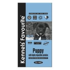 Kennel`s Favourite Puppy & Junior kutsikatoit, 20 kg