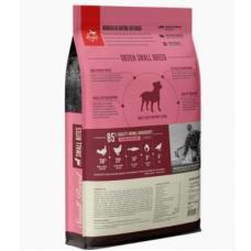 Orijen Dog Adult Small Breed koeratoit, 4,5 kg