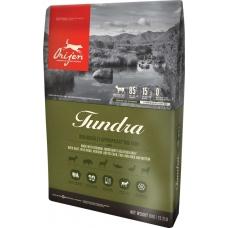Orijen Dog Tundra koeratoit metsloomalihaga, 2 kg