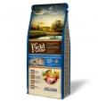 Sam's Field 4300 Power Chicken & Potato kanaliha ja kartuliga aktiivsetele koertele , 13 kg