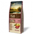 Sam's Field Light & Senior Lamb & Rice koeratoit lambalihaga, 13 kg