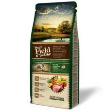 Sam's Fields kutsikatoit suurt tõugu kutsikatele kanaliha ja kartuliga, 13 kg