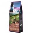 Wolf's Mountain Junior Valley teraviljavaba koeratoit kala ja kanalihaga, 2,5 kg