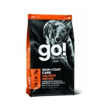 GO! Skin + Coat koeratoit lõhekalaga, 1,6 kg