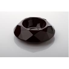 DePeDi keraamiline söögikauss Diamond, pruun, erinevad suurused