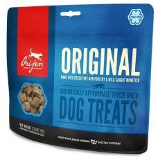 Orijen Original Dog kuivkülmutatud koeramaius Original kanalihaga 42,5 g