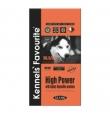 Kennel's Favourite High Power koeratoit sportkoertele ja kõrge aktiivusega koertele, 20 kg