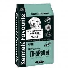 Kennel's Favourite M-5 liigeseid tugevdav koeratoit, 15 kg