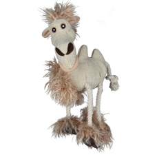 Pehme mänguasi Kaamel, 32 cm