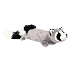 Pehme mänguasi Pesukaru, keskmist ja suurt kasvu koerale, 46 cm